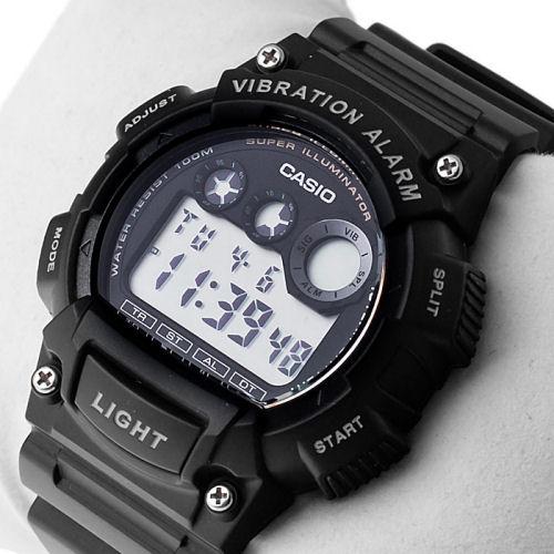 Reloj Casio Vibracion