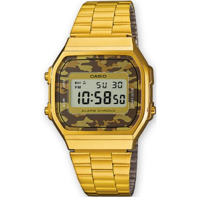 Reloj Casio A168WEGC-5EF Collection barato - relojdemarca