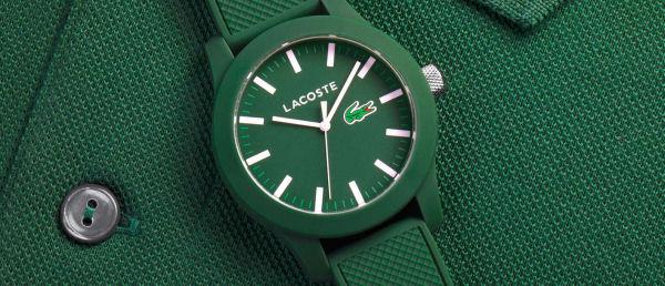 Relojes Lacoste hombre