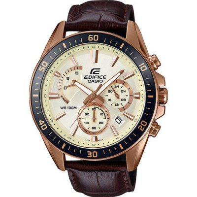 Reloj Casio Edifice EFR-552GL-7AVUEF