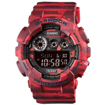 Reloj Casio G-Shock GD-120CM-4ER oferta - relojdemarca