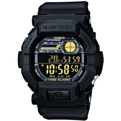 Reloj Casio G-Shock GD-350-1BER barato - relojdemarca