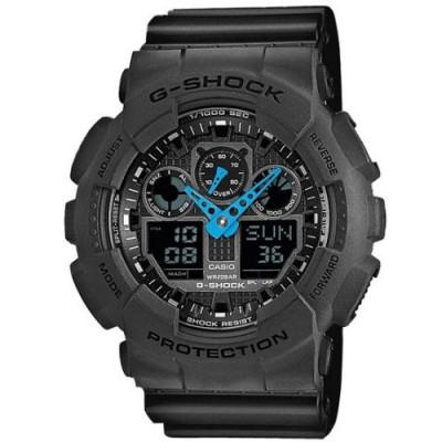Reloj Casio G-Shock GA-100C-8AER barato - relojdemarca