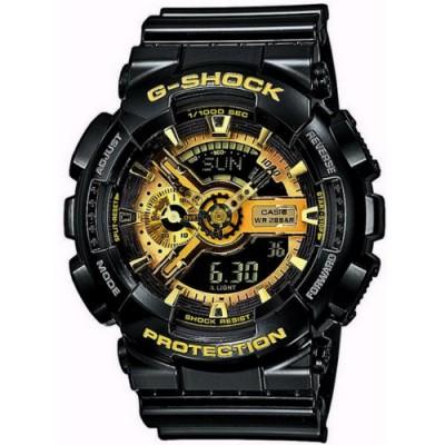 Reloj Casio G-Shock GA-110GB-1AER barato - relojdemarca