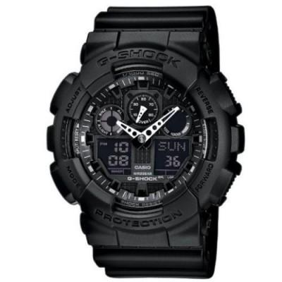 Reloj Casio G-Shock GA-100-1A1ER barato - relojdemarca