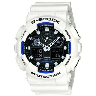 Reloj Casio G-Shock GA-100B-7AER barato - relojdemarca