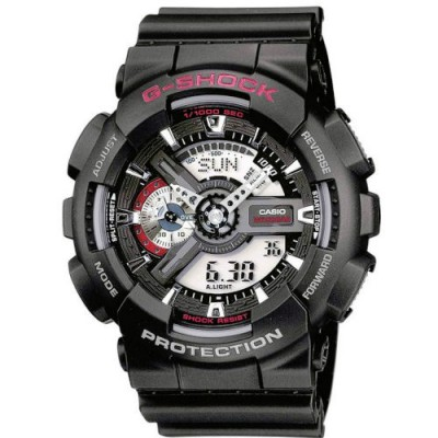 Reloj Casio G-Shock GA-110-1AER barato - relojdemarca