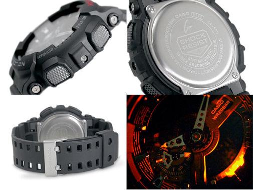 33a1c7aef4629 relojes casio g shock ga-110