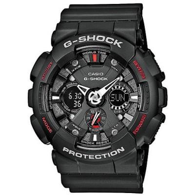 Reloj Casio G-Shock GA-120-1AER barato - relojdemarca