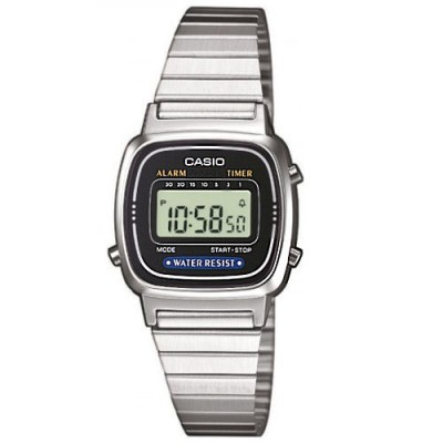 Reloj Casio Collection LA670WEA-1EF barato - relojdemarca