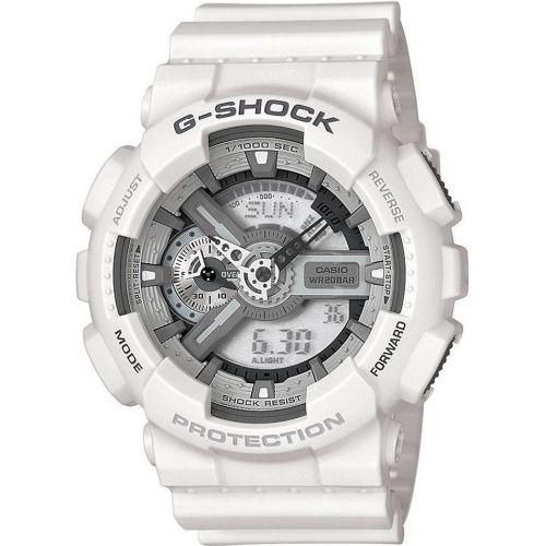 f6d58d2a3b31 Reloj Casio G-Shock GA-110C-7AER barato con hora mundial