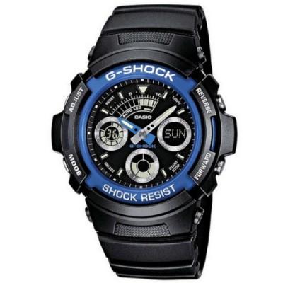 Reloj Casio G-Shock AW-591-2AER barato - relojdemarca
