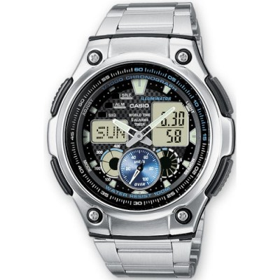 Reloj Casio AQ-190W-1AVEF barato - relojdemarca