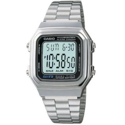 Reloj Casio Vintage A178WEA-1AES