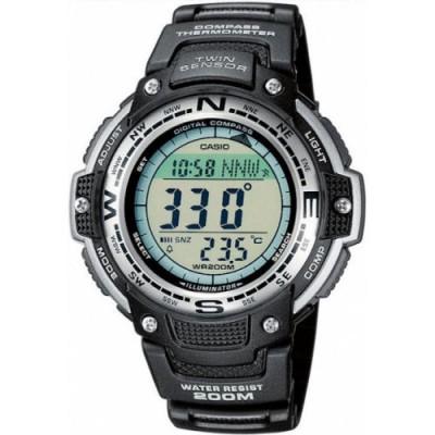 reloj casio sgw-100-1vef - relojdemarca