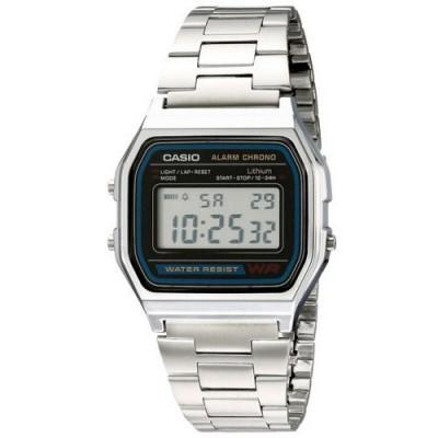 reloj casio a158wa-1df barato - relojdemarca