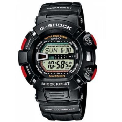 reloj casio g-shock g-9000-1ver - relojdemarca
