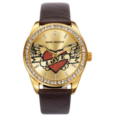 Reloj Mark Maddox MC3021-27 - relojdemarca
