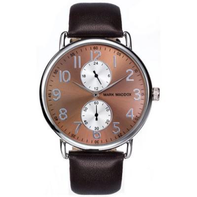 Reloj Mark Maddox HC3011-45 classic - relojdemarca