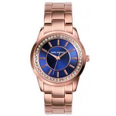 Reloj Mark Maddox MM0007-37 rosé barato - relojdemarca