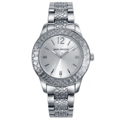 Reloj Mark Maddox MM0012-87 Trendy Silver - barato