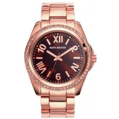 Reloj Mark Maddox MM3017-43 Pink Gold barato - relojdemarca