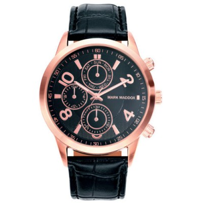 Reloj Mark Maddox HC6004-55 Timeless luxury - relojdemarca