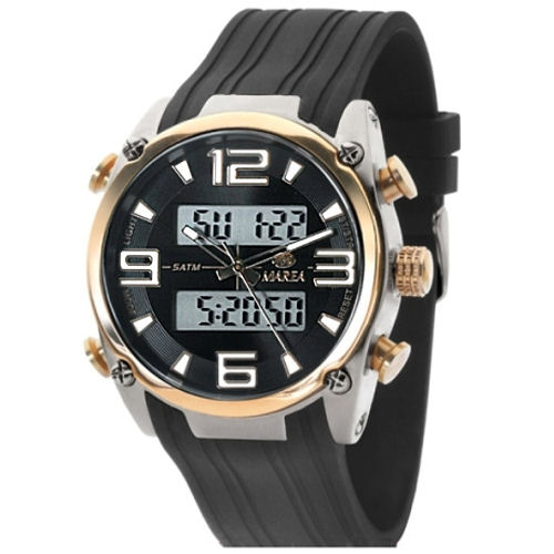eedb11fa70a1 Reloj Marea B35241-3 analógico - digital barato - relojdemarca