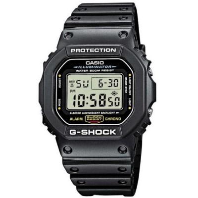 Reloj Casio G-Shock DW-5600E-1VER barato - relojdemarca