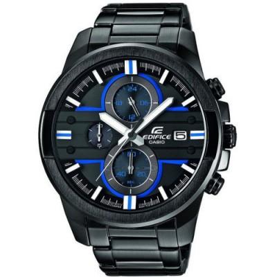 Reloj Casio Edifice EFR-543BK-1A2VUEF barato - relojdemarca