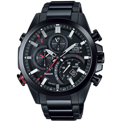 Reloj Casio Edifice EQB-500DC-1AER bluetooth y energía solar - relojdemarca