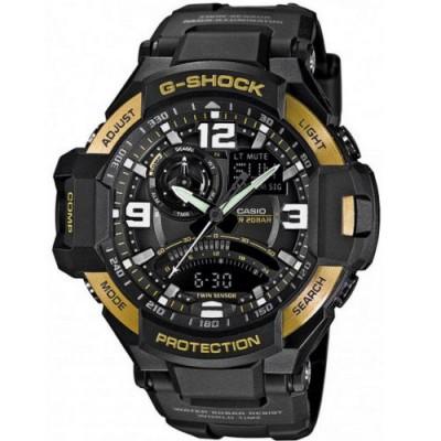 Reloj Casio G-Shock GA-1000-9GER Gravitymaster barato - relojdemarca