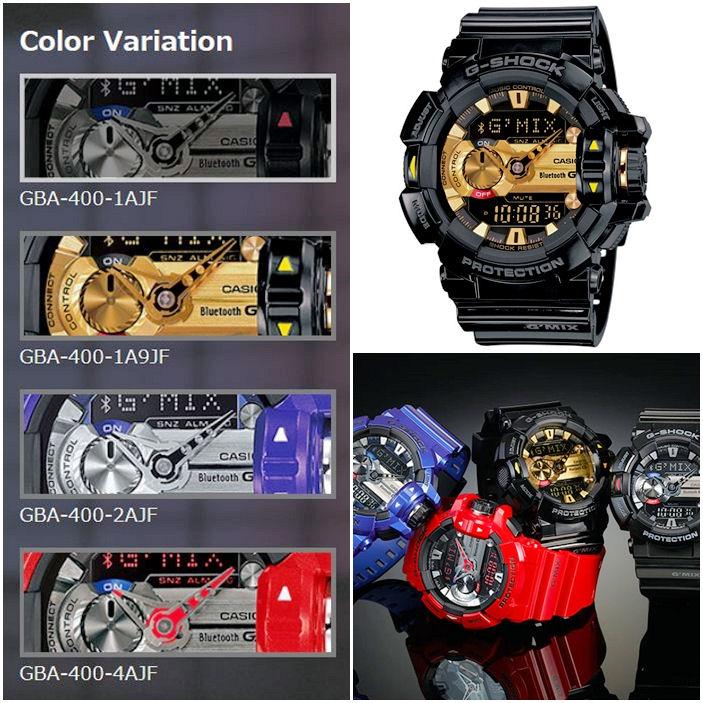 b681b9f232e5 relojes casio hombre bluetooth