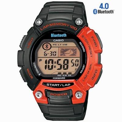 Reloj Casio STB-1000-4EF Sport Gear bluetooth 1 - barato