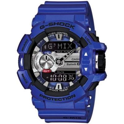 Reloj Casio G-Shock GBA-400-2AER bluetooth barato - relojdemarca