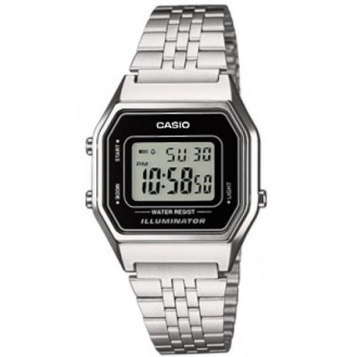 Reloj Casio LA680WEA-1EF collection barato - relojdemarca