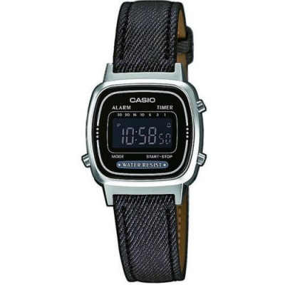 Reloj Casio LA670WEL-1BEF collection barato - relojdemarca