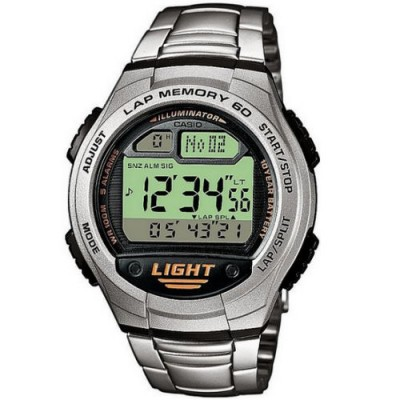 Reloj Casio W-734D-1AVEF collection barato - relojdemarca