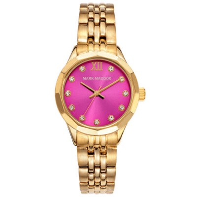 Reloj Mark Maddox MM7005-73 Golden Chic barato - relojdemarca