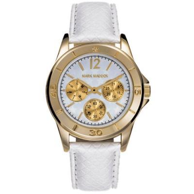 Reloj Mark Maddox MC3014-05 Trendy Silver barato - relojdemarca