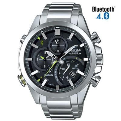 Reloj Casio Edifice EQB-500D-1AER con bluetooth barato - relojdemarca