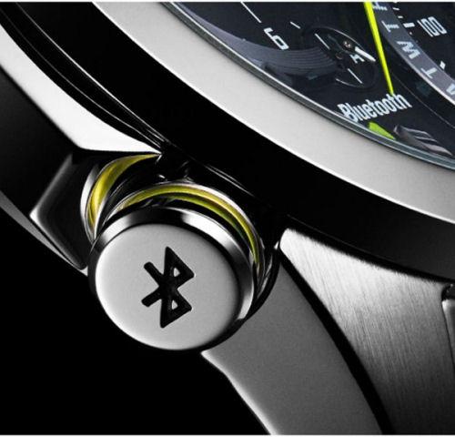 e194dff8615c Reloj Casio Edifice EQB-500D-1AER bluetooth y solar