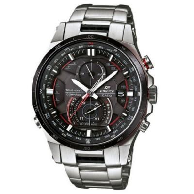 Reloj Casio Edifice EQW-A1200DB-1AER solar barato - relojdemarca