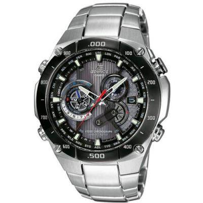 reloj Casio Edifice EQW-M1100DB-1AER con alimentación solar barato - relojdemarca