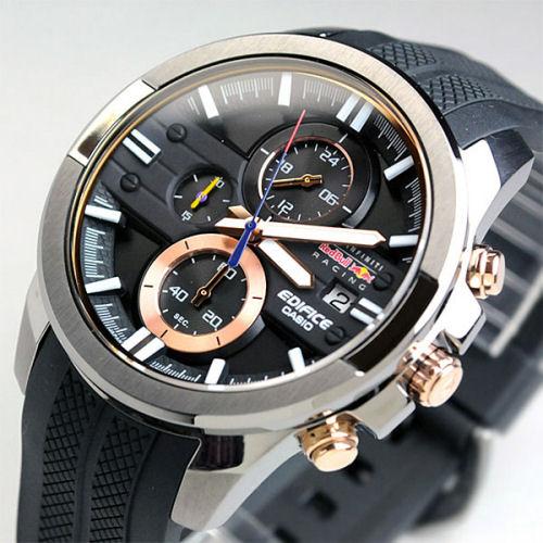 0b8065baea48 reloj Casio Edifice EFR 543RBP 1AER Infinity Red Bull econ%C3%B3mico  relojdemarca1