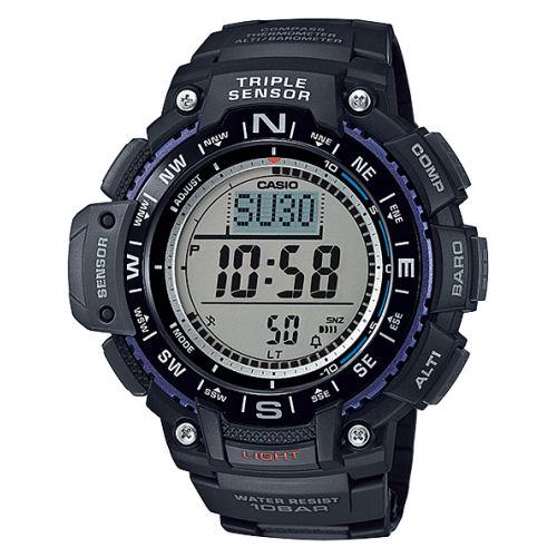 5883459b64be Reloj Casio SGW-1000-1AER outgear barato - relojdemarca