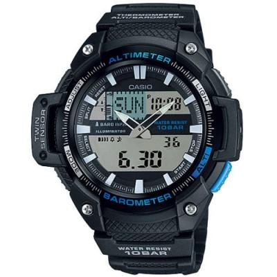 Reloj Casio SGW-450H-1AER anadigi barato - relojdemarca