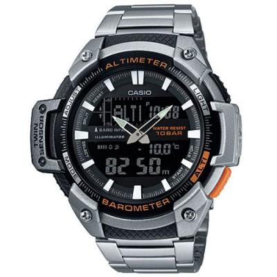 Reloj Casio SGW-450HD-1BER anadigi barato - relojdemarca