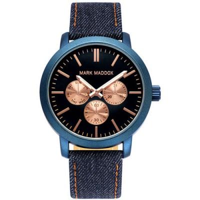 reloj Mark Maddox HC3025-37 multifunción barato - relojdemarca