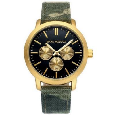 Reloj Mark Maddox HC3025-57 multifunción barato - relojdemarca